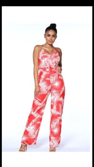 New size small jumpsuit $13 for Sale in Compton, CA