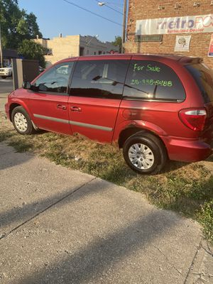 2007 Chrysler for Sale in Cleveland, OH