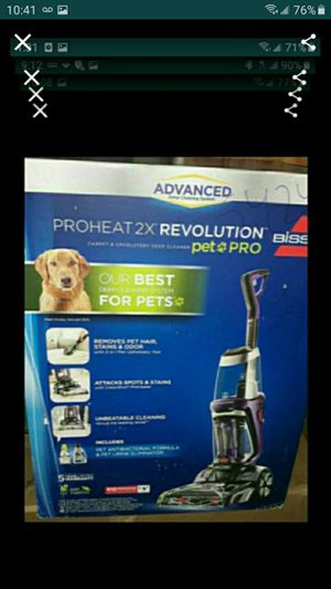 Vacume cleaner for Sale in Orlando, FL