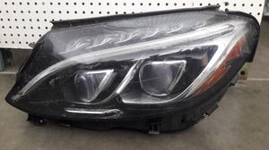 15-18 Mercedes-Benz C63 AMG S OEM Headlight LH for Sale in Portland, OR