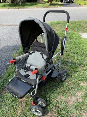 Joovy double stroller for Sale in Pawtucket, RI
