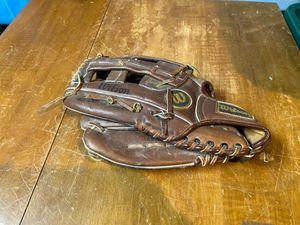 Wilson Force 5 Baseball Glove for Sale in Covington, WA