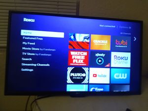 40 inch LED TV for Sale in Hayward, CA