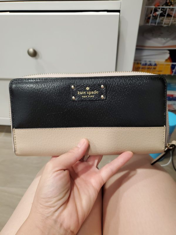 Kate Spade wallet for sale!