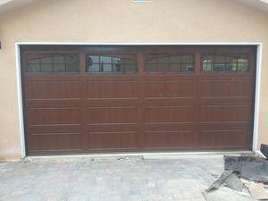 Garage doors for Sale in Bellflower, CA