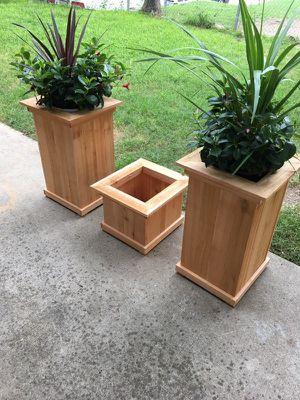 Planters for Sale in Dallas, TX