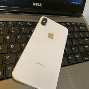 PRICE IS FIRM IPHONE X 64GB CARRIER UNLOCKED for Sale in Washington, DC