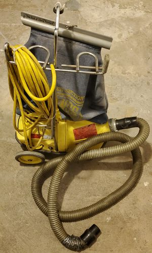 NSS MODEL M-1 FLOOR AND VACUUM MACHINERY for Sale in San Jose, CA
