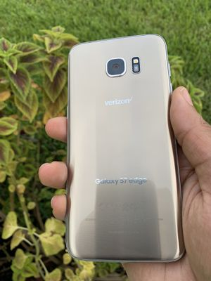 UNLOCKED SAMSUNG GALAXY S7 EDGE / LOW PRICES 🚨 for Sale in Lauderdale Lakes, FL