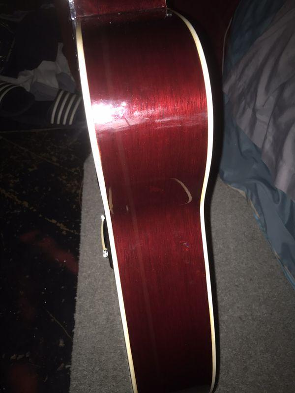 Ventura Bruno v11 (Acoustic electric)