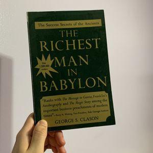 The Richest Man in Babylon for Sale in Anaheim, CA