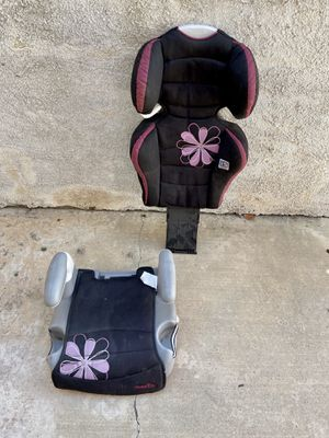 Booster Car Seat for Sale in Alhambra, CA