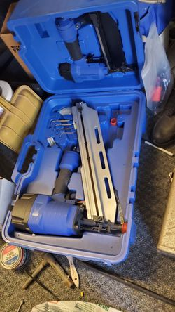 Three nail guns in one,Brand new for Sale in Las Vegas,  NV