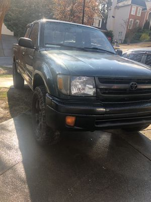 Toyota Tacoma for Sale in Lawrenceville, GA