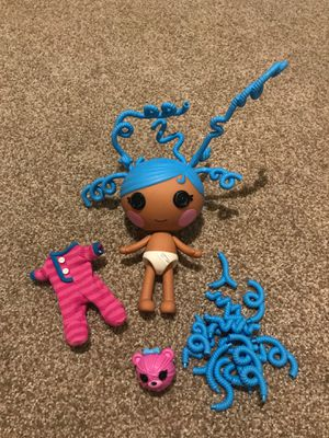 Lalaloopsy doll for Sale in Oviedo, FL