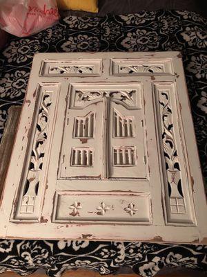 Antique decorative mirror for Sale in Philadelphia, PA