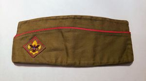 Vintage Boy Scout Garrison Hat for Sale in Schenectady, NY