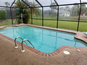 Seasonal Port Charlotte Entire home with Private Pool Rental for Sale in Port Charlotte, FL