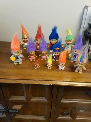 Russ Troll Dolls for Sale in Dalton, GA