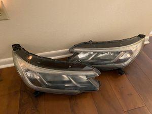 Honda CR-V headlights for Sale in Tampa, FL