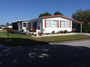 Drastically reduced NOW. MAKE OFFER 5 STARk RESORT PARK GATED. for Sale in Vero Beach, FL