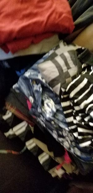 Clothes, robes, and hats for Sale in Germantown, MD