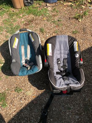 Car seats Graco for Sale in Austin, TX
