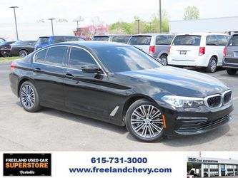 2019 BMW 5 Series for Sale in Nashville, TN