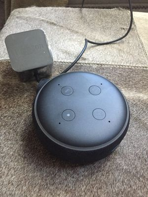 Brand new Alexa Bluetooth for Sale in Davie, FL