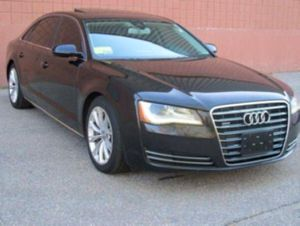 2011 Audi A8L for Sale in Akron, OH