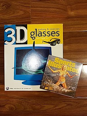 3D Glasses for Gaming & Internet for Sale in Arcadia, CA