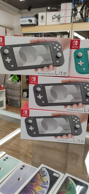 Nintendo - Switch Lite for Sale in Industry, CA