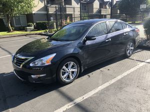 2015 Nissan Altima SV for Sale in Vancouver, WA