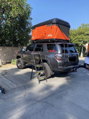 Pittman outdoors pop up roof top tent new! for Sale in Garden Grove, CA