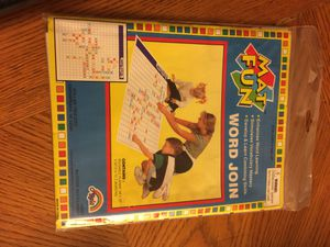 Educational games for Sale in North Andover, MA