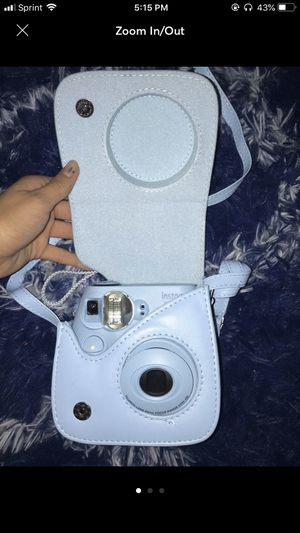 baby blue intax mini 7s for Sale in Midland, TX
