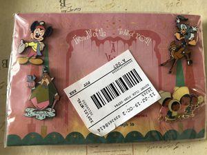 Disney Catalog 2002 Advent Calendar Pin Series Set #4 for Sale in Wheaton, IL