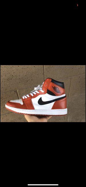 Jordan 1 Chicago for Sale in Tucson, AZ