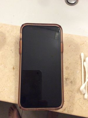 Factory unlocked iPhone 11 OBO for Sale in LOS RNCHS ABQ, NM