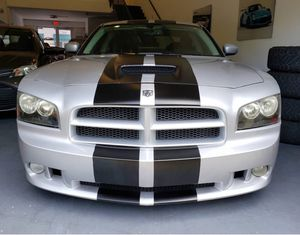 Dodge Charger SRT 8 for Sale in Hollywood, FL