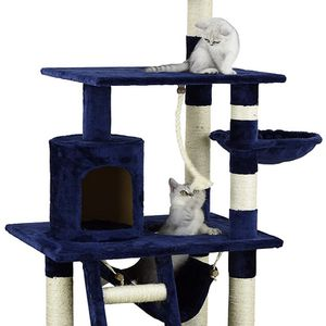 62 inch cat tower for Sale in Huntington Beach, CA