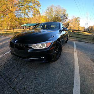 2012 BMW 335i for Sale in Marietta, GA