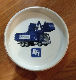 BFI Collectible Ash Tray for Sale in Springfield, MO