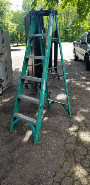 6ft ladder for Sale in Blacklick, OH
