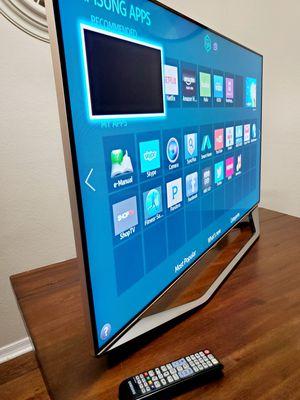 "Samsung 65"" H7150 Smart TV (3D!) 240hz 1080p!!!! EXCELLENT FOR GAMING!!!!! for Sale in Mesa, AZ"