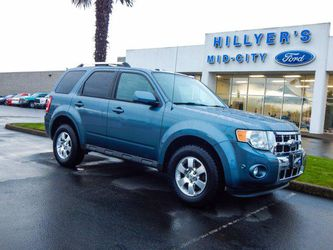 2011 Ford Escape for Sale in Woodburn,  OR