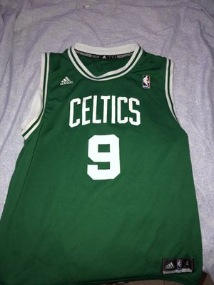 Boston Celtics Rajon Rondo jersey ( size L) for Sale in Miami, FL