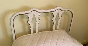 Antique Bassett Furniture 2 Head Boards w/Frames for Sale in Waynesboro, PA