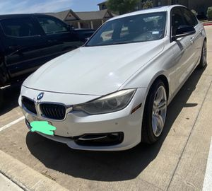 BMW 335i 2013 sport package for Sale in San Antonio, TX