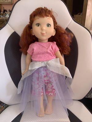 """Jakks Pacific 2008 Nancy 17 1/2"""" doll for Sale in Jessup, MD"""